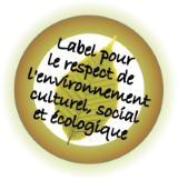 Label Eco 160
